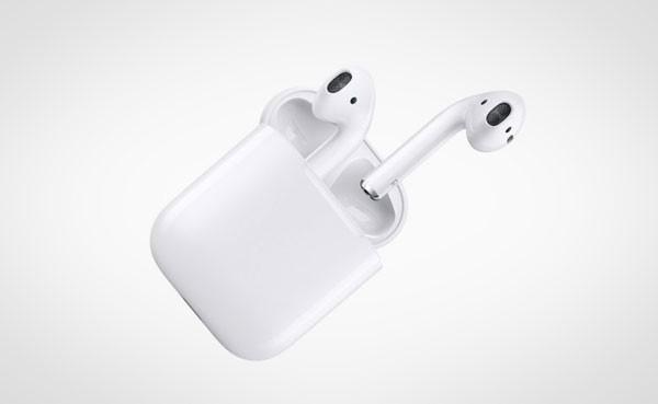 apple airpods bluetooth headset draadloze hoofdtelefoon