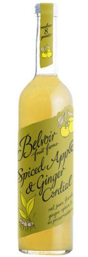 belvoir ginger cordial limonade