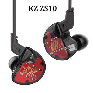 KZ ZS10 review