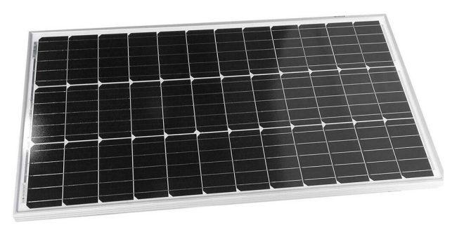 zonnepaneel zonnelader