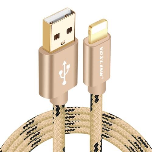 beste iphone kabel goedkoop Voxlink