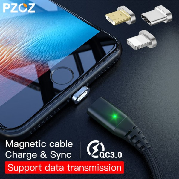 magsafe magnetische iPhone kabel PZOZ beste