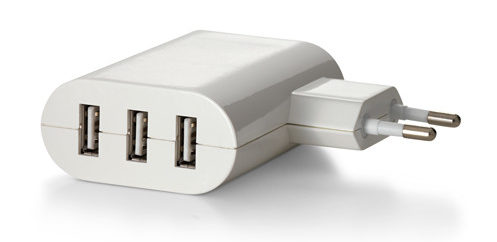 iphone lader USB IKEA