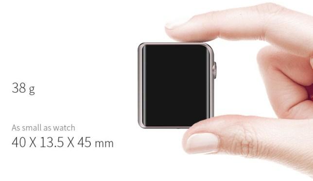 Shanling M0 review DAP digital Audio player USB-C Bluetooth