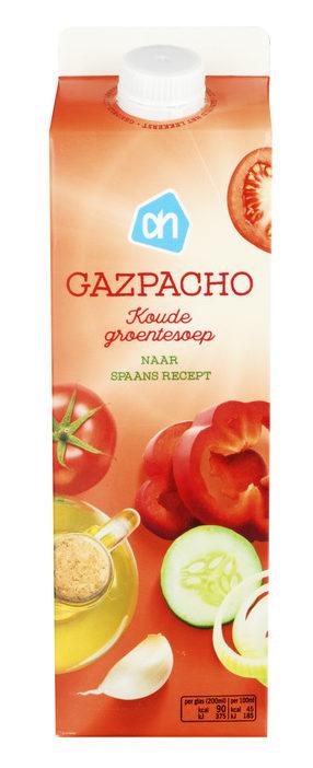 gazpacho albert heijn