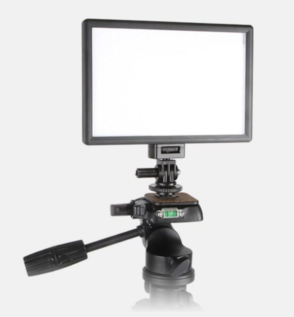 led paneel videolicht foto lamp