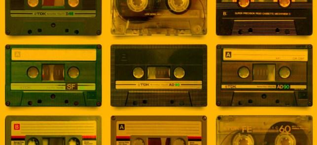 cassettebandjes en vinyl digitaliseren