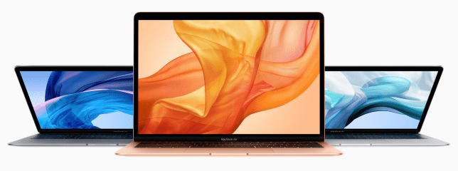 macbook air 2018 review