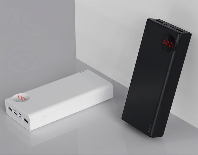 powerbank-usb-c