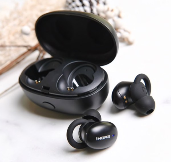 1More Stylish earbuds