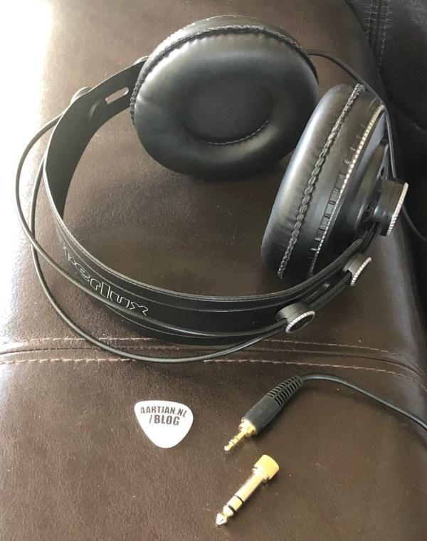 Superlux HD681B review