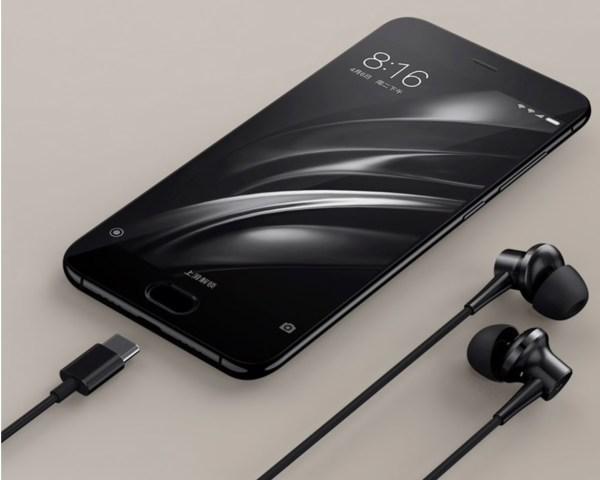 Xiaomi Mi ANC USB-C headset
