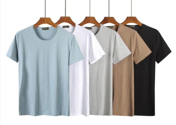 bamboe ondergoed shirt basics