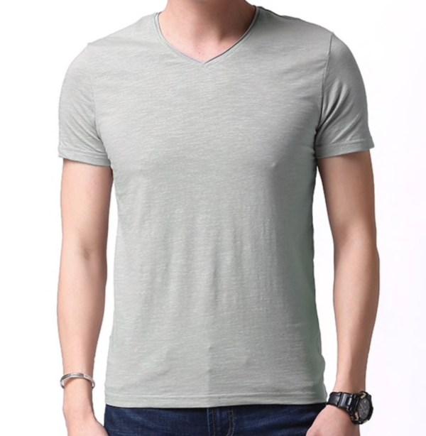 bamboe t-shirt ondergoed