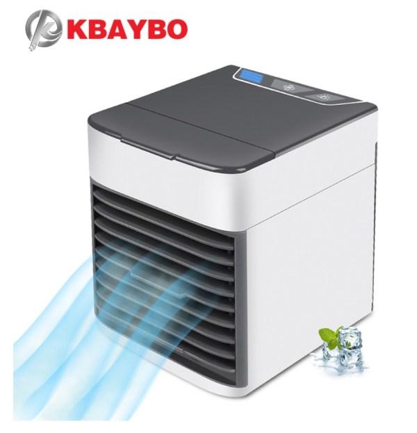 USB mini air conditioner