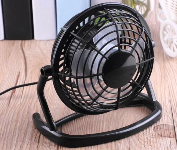 fan ventilator USB