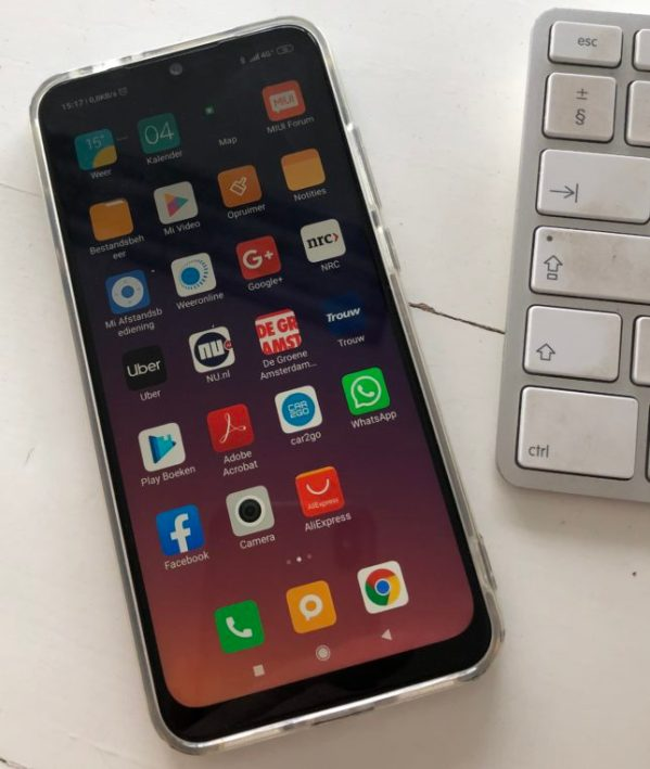 Beste goedkope Android Xiaomi Note 7 review