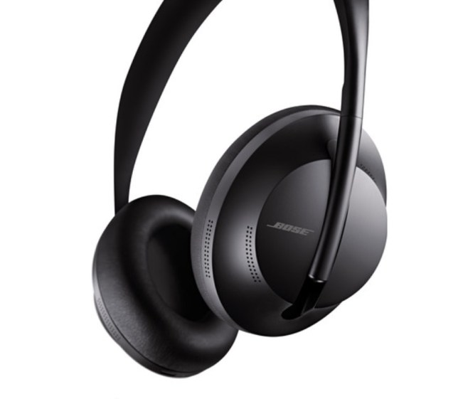 Bose Noise Cancelling koptelefoon 700 review
