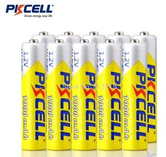 oplaadbare AAA batterijen goedkoop