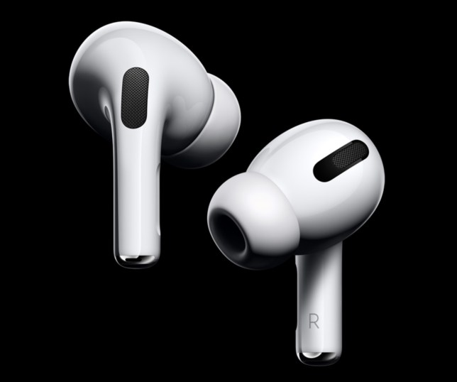apple airpods pro review alternatief