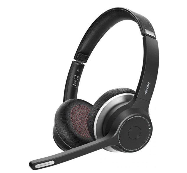 draadloze headset mpow HC5