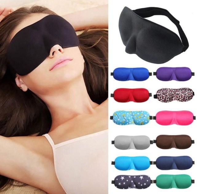3D slaapmasker goedkoop