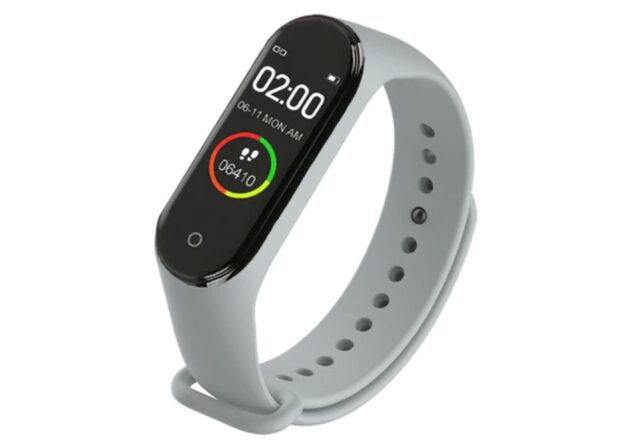fitness watch goedkoop