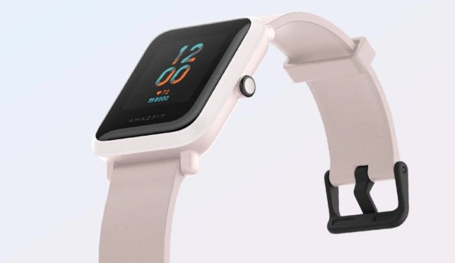 smart horloge bip s review amazfit