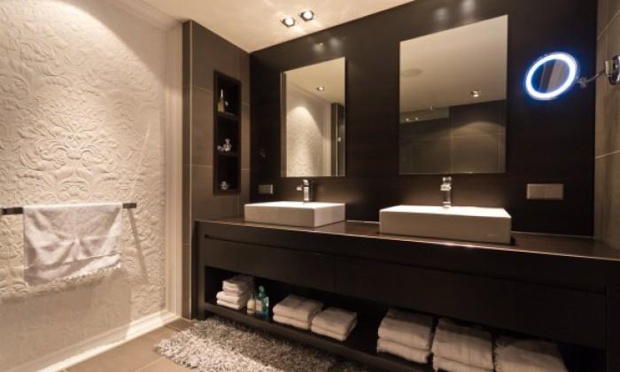 Luxe badkamers  Aart van de Pol
