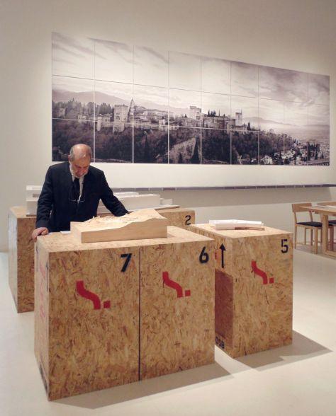 2016 Venice Biennale Pavilion