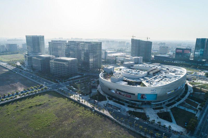 VivoCity Shanghai