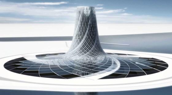 Airtower