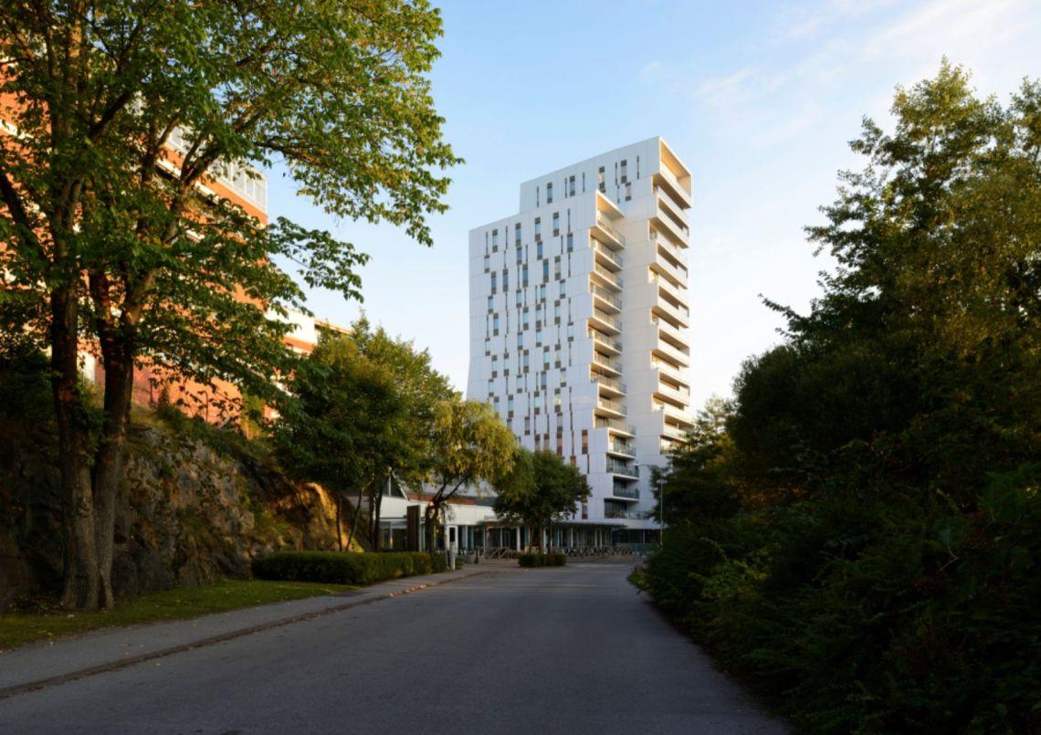 Alvik Tower