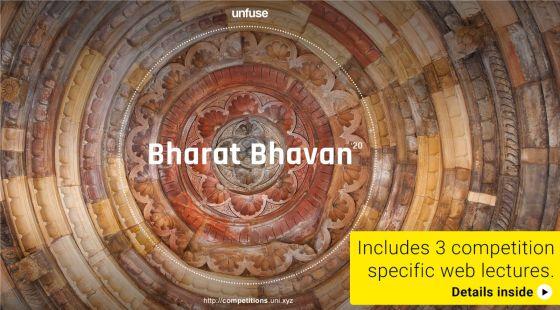 Bharat Bhavan