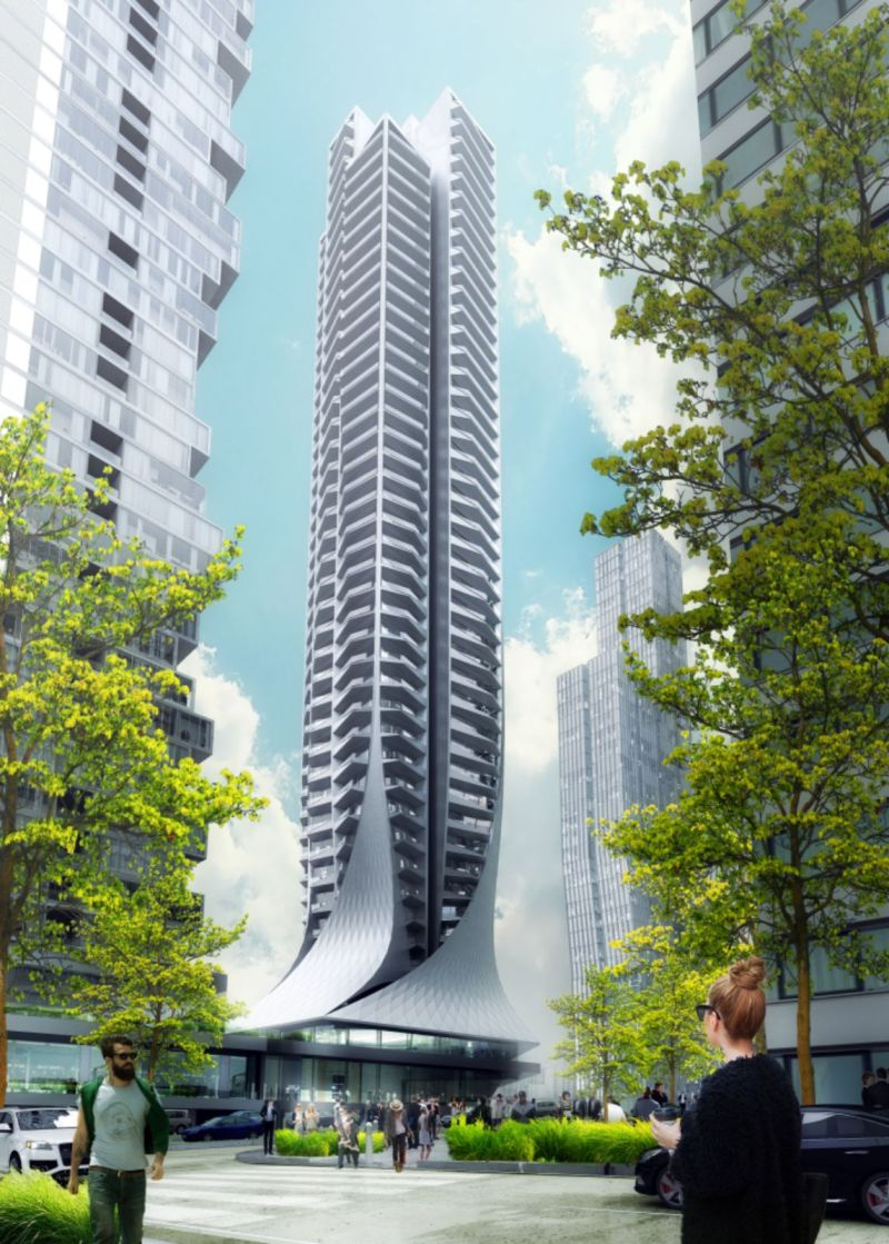 Bora Residential Tower