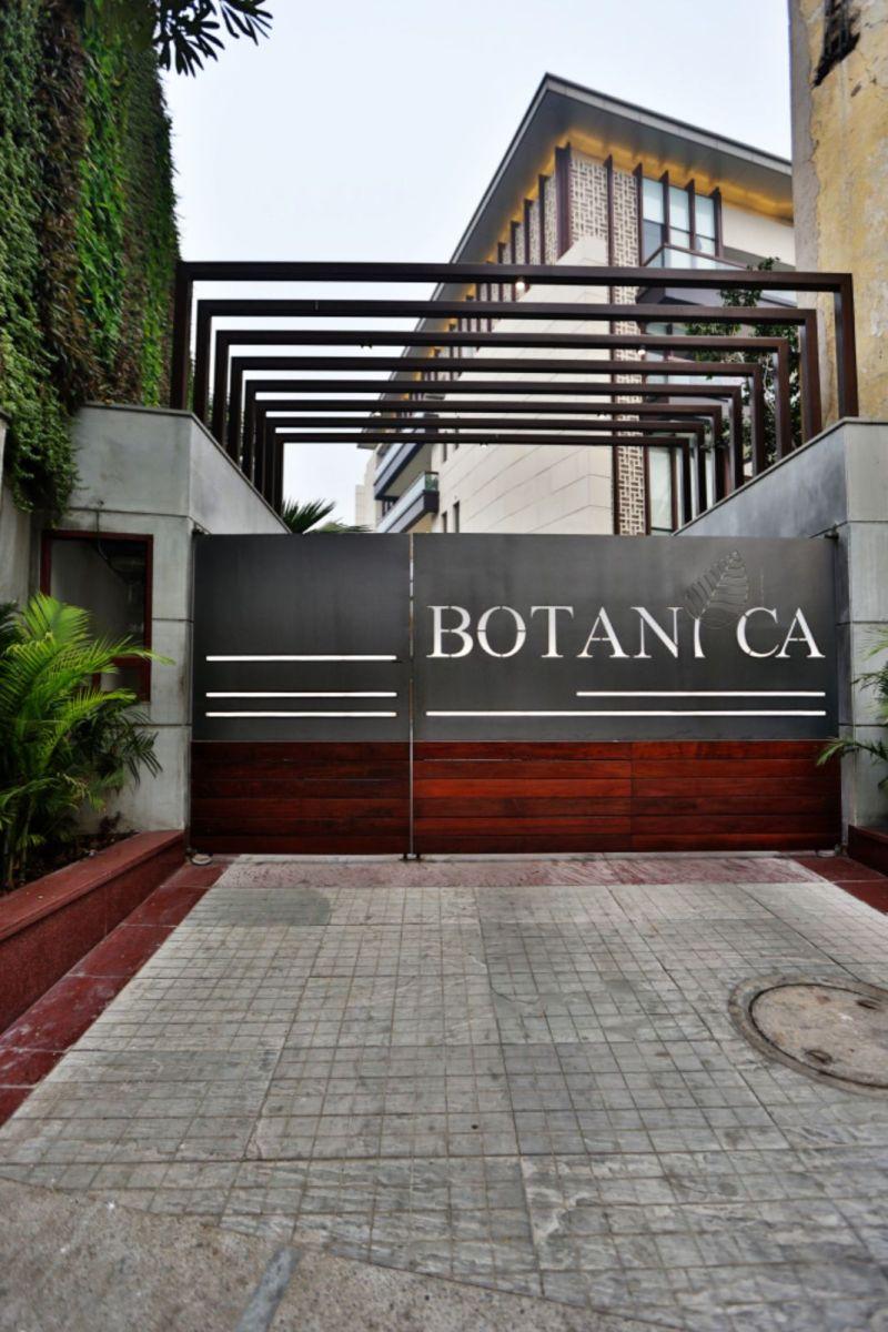 Botanica by Design Forum International