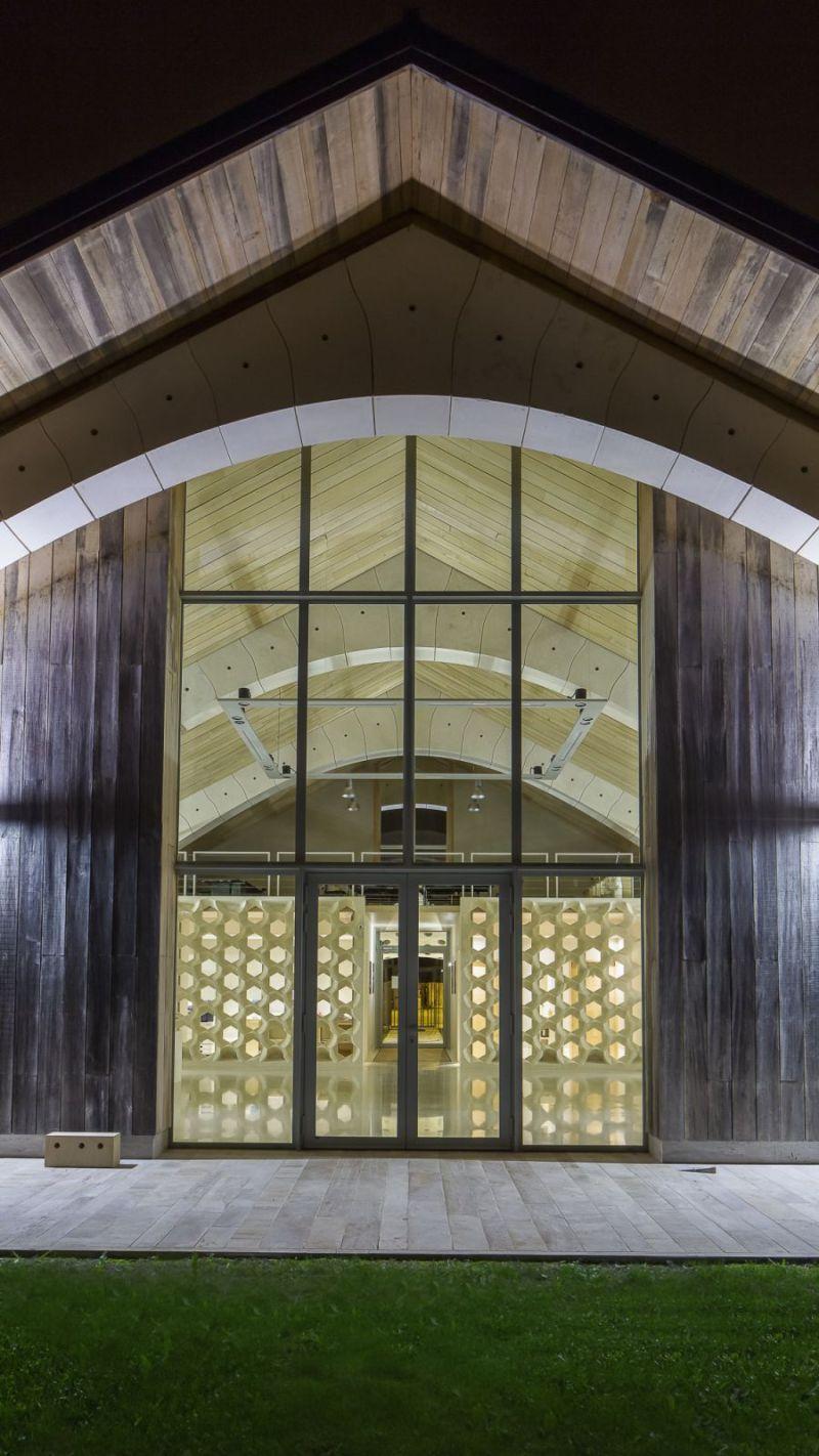 Bureaux SNBR Saint-Savine