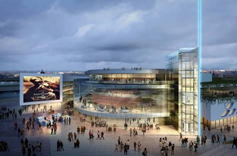 Calais Congress Centre