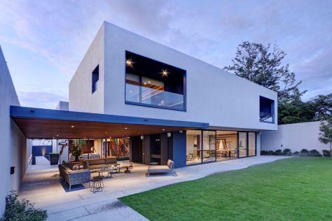 Casa LA