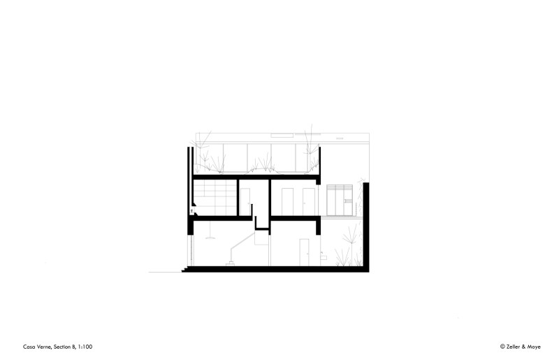 Casa Verne