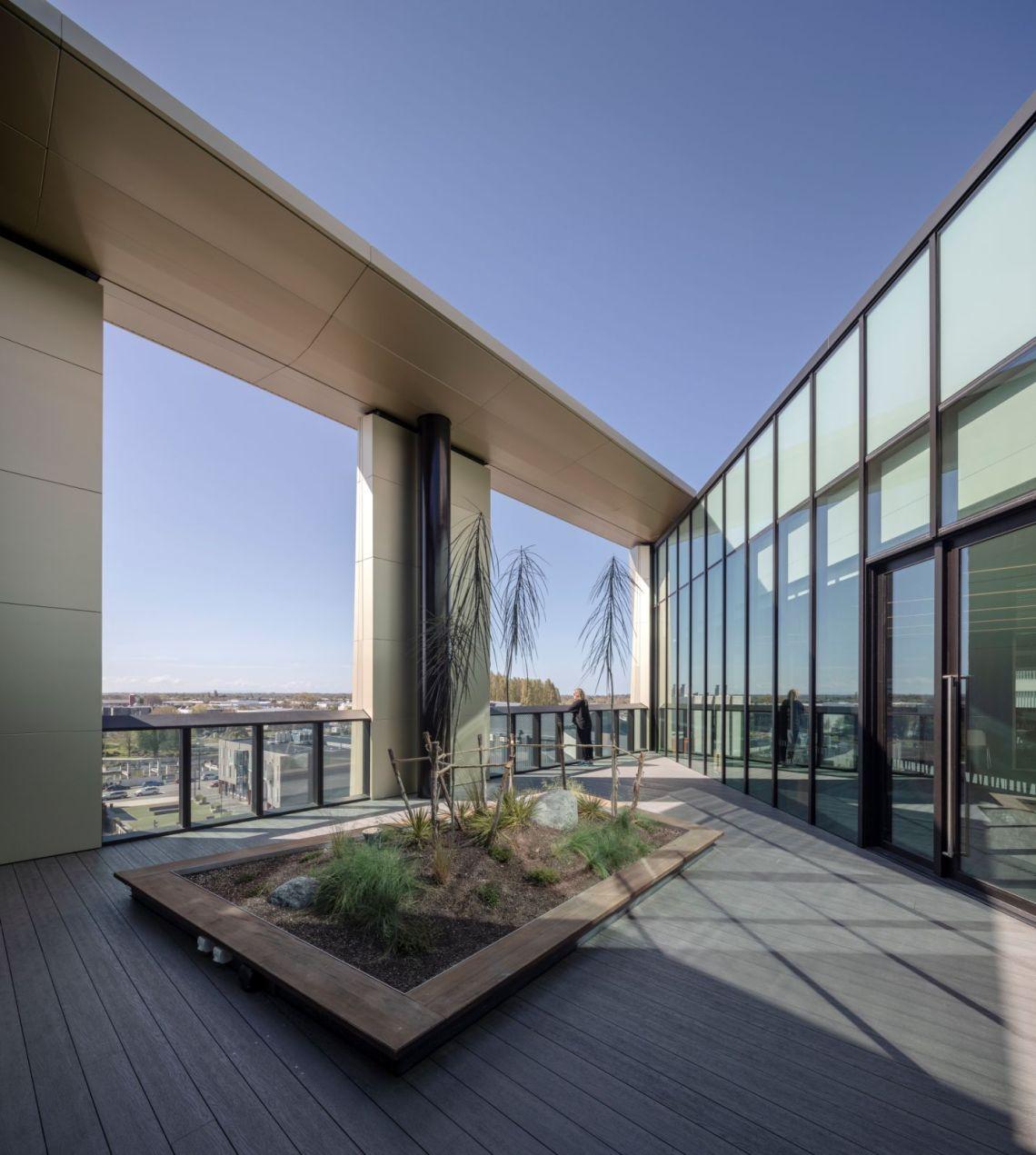 Christchurch Library