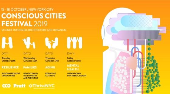 Conscious Cities Festival