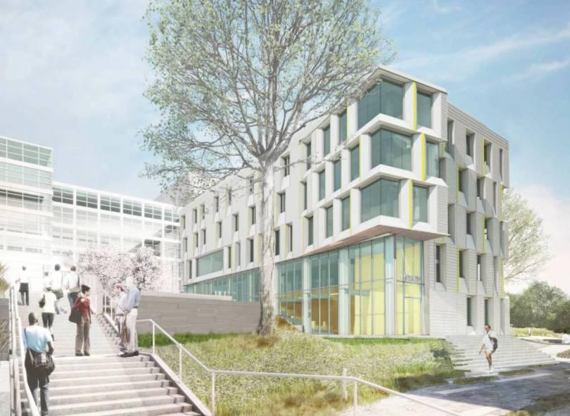 Cornell university s upson hall by perkins will 02 - Cornell university interior design ...