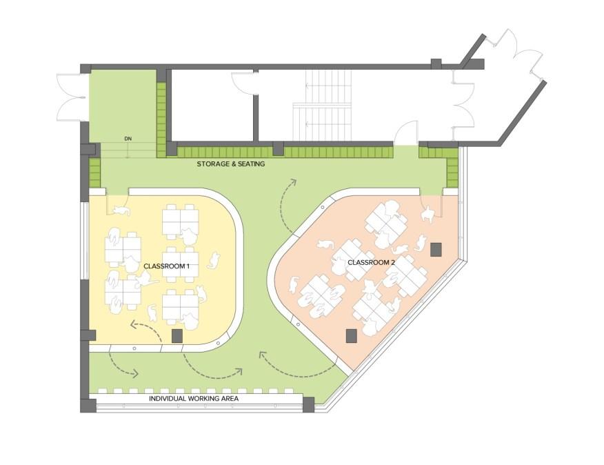 DSSI Elementary School