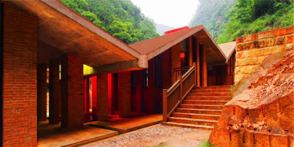Danxia World Heritage