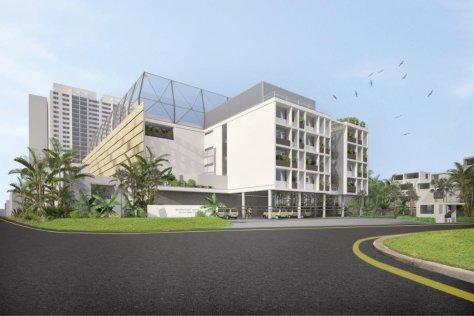 Design International School in Vietnam