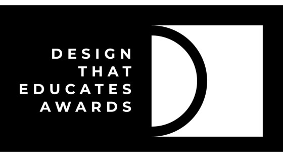 Design that Educates Awards