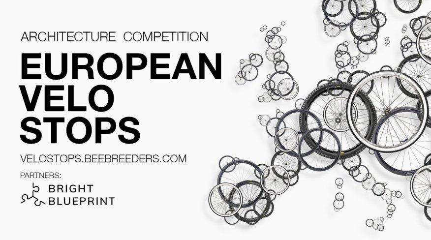 European Velo Stops