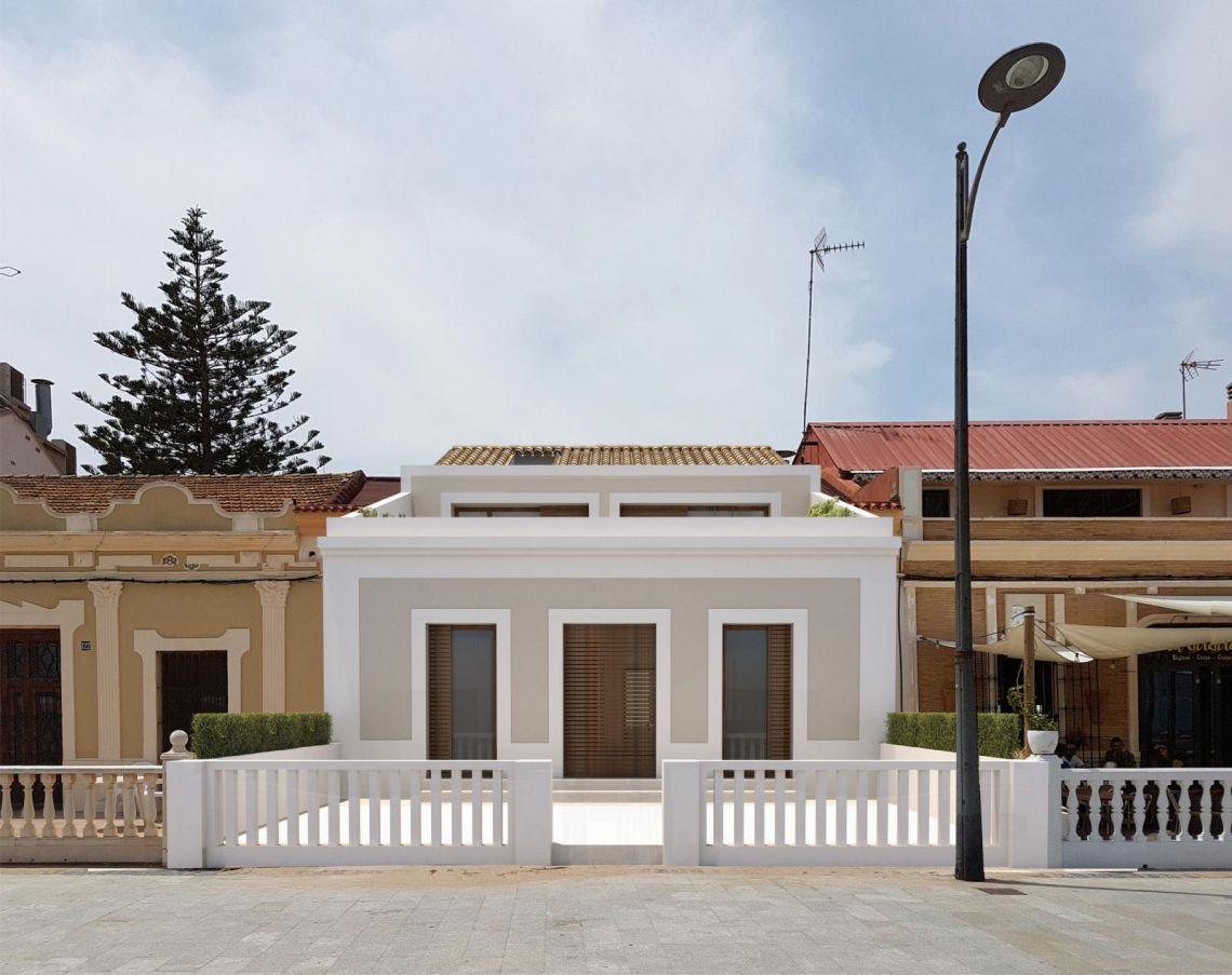 Garbí House