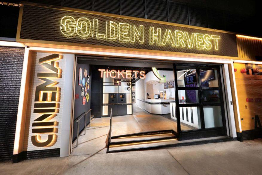 Golden Harvest Fanling